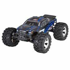 Redcat Racing Earthquake 3.5 1/8 Scale Nitro RC Remote Control Monster Trck Blue