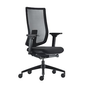 Sedus Drehstuhl se:do PRO light Bürostuhl Stuhl Schwarz hh