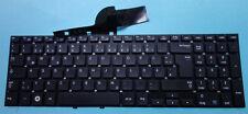 Teclado samsung ativ book 2 np270e5e 270e5e Keyboard alemán QWERTZ de