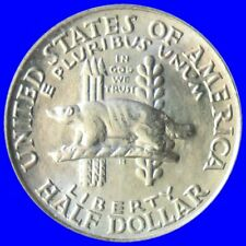 * MS67 * WISCONSIN COMMEMORATIVE HALF DOLLAR * SPECTACULAR * ICG * SUPERB GEM *