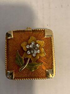 Jay Strongwater ?Jeweled Trinket Box