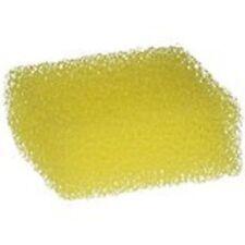 Eureka Electrolux Sanitaire Lite-Speed Vac Yellow Foam Filter Part - 71480