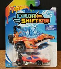 NEW Hot Wheels Color Shifters SCORPEDO