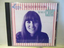 Englische Cher EMI's für Musik-CD