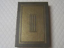 Easton Press WOLF & IRON Dickson SIGNED FIRST EDITION 1st Ed Leather SIGNED hb