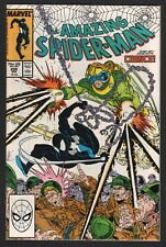 AMAZING SPIDER-MAN #299, Marvel Comics, 1988, NM- CONDITION COPY, VENOM
