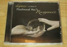 Legacy A Tribute to Fleetwood Mac's Rumours by Various Artists (Cd Lava 1998)