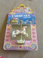 Vintage 1990 Matchbox Carousel Collection Starbright - Unopened & Complete