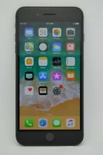 Apple iPhone 8 PLUS 256GB GRAY GSM UNLOCKED AT&T TMOBILE METROPCS CRICKET SIMPLE