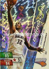 Panini NBA Adrenalyn XL 2011 - Boris Diaw - Extra