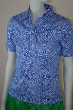 True Vintage Shirt 70er Jahre neu OVP aus altem Lagerbestand NOS Gr.36 shirt 70s