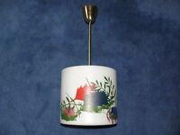 50er Jahre Lampe Deckenlampe Leuchte