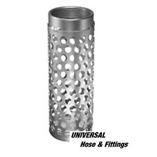"1 1/2"" Long Narrow Hole Strainer Trash Pump"