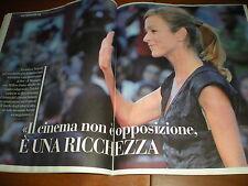 Style, Il Giornale.Stefania Rocca,uuu
