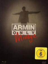 Armin Only/Mirage (Bluray+DVD) von Armin van Buuren (2011)