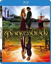 The Princess Bride [Two-Disc Blu-ray/Dvd Combo in Blu-ray Packaging]