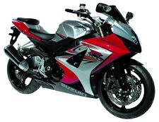 Superbike Lenker Umbau GSX-R 1000 ´07-08 Typ: WVCL *ohne Verkleidung schneiden*