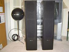 MB Quart QL SP44XL 3-Way 150 Watt Speaker  PAIR - NEW