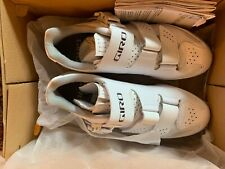 Brand New Giro Cycling Shoes, Still in Box, Size 38