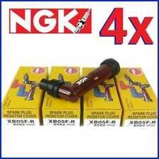 4x NGK Conector de Bujía 8592 xb05f-r