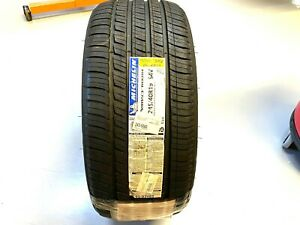 Michelin Primacy Mxm4 NEW 245/40r19 94V Tire 245/40/19 245 40 19