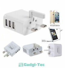 Mains Adapters for Universal Samsung Galaxy S4