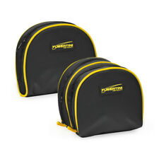 BAG REEL SEAT 2 TUBERTINI CASE 20X20X16 CM REEL BAG CASE ZIPPER