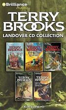 Terry Brooks Landover Collection : Magic Kingdom for Sale-Sold!, the Black Unico