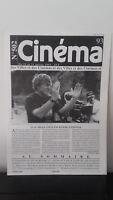 Cinema - Nr. 502 - 18 Zum 31 Januar 1993 - Medium Einbauspülen Einer Fluß