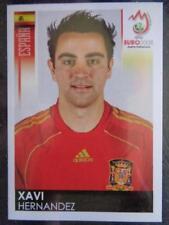 Panini EURO 2008 - Xavi Hernandez Spanien #424