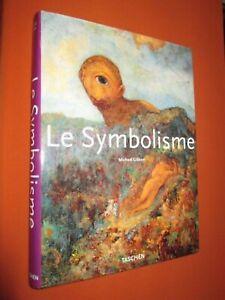 Le symbolisme Michael Gibson/peinture livre d 'art cadeau/art moderne