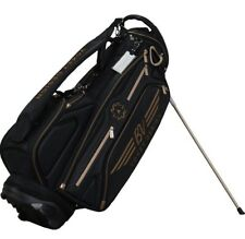 Titleist Caddy Stand Golf Bag, Cbsvw Vokey Design, in black, New