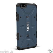 Urban Armor Gear Composite - funda para Apple iPhone 6 Plus azul y negro