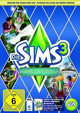 Die Sims 3: Hidden Springs (Add-On) - PC Origin Download (CD Key)