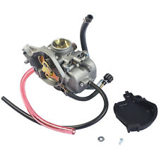 Carburetor For Kawasaki Prairie 300 KVF300 A / B 1999 2000 2001 2002 ATV 2X4 2WD
