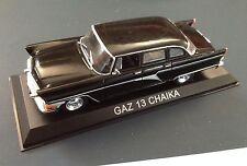 GAZ 13 CHAIKA -  MINIATURE COLLECTION 1/43 IXO IST-LEGENDARY CAR AUTO-B28
