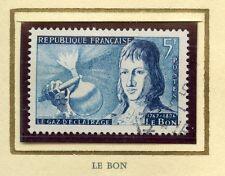 STAMP / TIMBRE FRANCE OBLITERE N° 1012 / CELEBRITE / PHILIPPE  LE BON