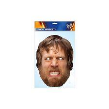 DANIEL Bryan WWE Face Mask-Ufficiale WWE Merchandise