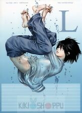 Poster A3 Death Note L 02