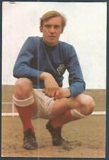 D C THOMSON-THE GREAT STARS OF 1970-RANGERS & SCOTLAND-COLIN STEIN