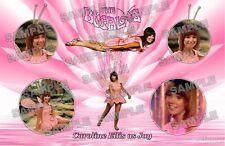 The Bugaloos JOY TV series Fan Made Poster print 11 X 17 Kroft