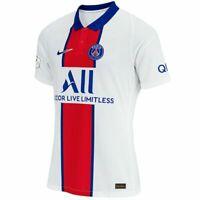New | Nike PSG Paris Saint-Germain Vaporknit Match Jersey | FREE SHIPPING! - XL