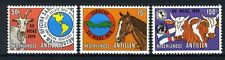 Nederlandse Antillen - 1979 - NVPH 621-23 - Postfris - F115