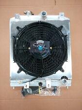 Shroud&Fan for HONDA CIVIC 1992-2000 EG EH EJ EK EJ EM 93 94 95 96 97 98 99 32mm
