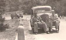 WWII Original German Army RP- SDkfz LKW- VW Volkswagen Kübelwagen- Car- DAK