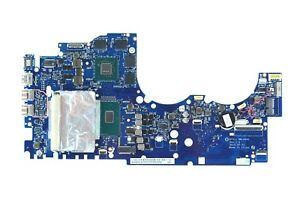 Lenovo ideapad Y700-17ISK  Mainboard BY511 NM-A541 i5-6300HQ Nvidia GTX 960M 4GB