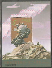 China 1994-16 120th Founding of Universal Postal Union S/S 萬國郵政聯盟