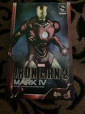 Hot Toys MMS 338 Iron Man 2 Mark IV