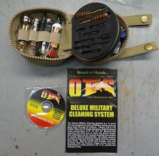 SALE! New Otis Deluxe Military Cleaning System - MULTI WEAPON 1005-01-526-7354