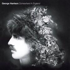 GEORGE HARRISON-SOMEWHERE IN ENGLAND-JAPAN CD Ltd/Ed